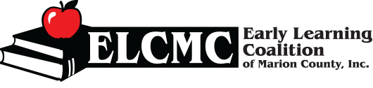 Early Learning Coalition of Marion County logo