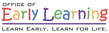Office of Early Learning: learn early, learn for life