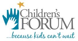 Children's Forum of Florida logo