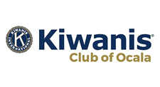Kiwanis Club of Ocala logo
