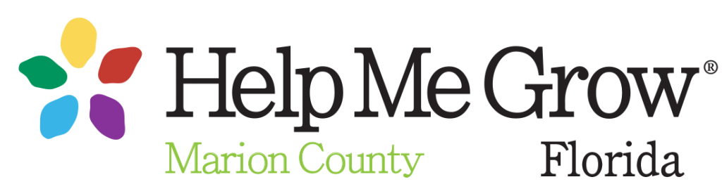 Help Me Grow Marion County Florida logo